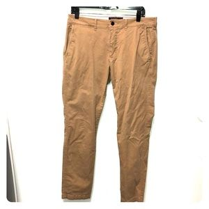Abercrombie & Fitch Langdon Slim 32/32